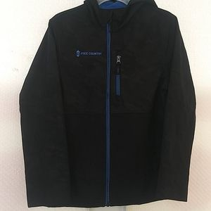 Boys 10/12 Free Country jacket